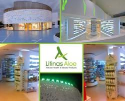litinas, litinas aloe, aloe vera, aloe vera gel, aloe vera juice, aloe juice, aloe, Λίτινας, αλόη βέρα, αλόη, Λίτινας Αλόη, placebo pharmacy