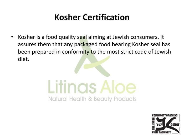 aloe vera, aloe vera gel, aloe vera juice, aloe juice, aloe, certifications, kosher
